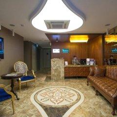 Отель GK Regency Suites интерьер отеля