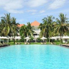 Отель Boutique Hoi An Resort бассейн фото 3