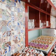 Hotel Porta Felice питание фото 2