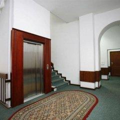 Отель LECH Познань интерьер отеля фото 3
