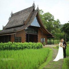 Отель Naina Resort & Spa Таиланд, Пхукет - 3 отзыва об отеле, цены и фото номеров - забронировать отель Naina Resort & Spa онлайн помещение для мероприятий фото 2