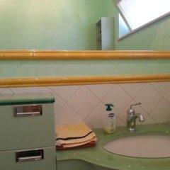 Отель B&B Strasburgo Италия, Палермо - отзывы, цены и фото номеров - забронировать отель B&B Strasburgo онлайн ванная фото 2