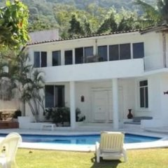 Отель Villa Palomas Ixtapa фото 2