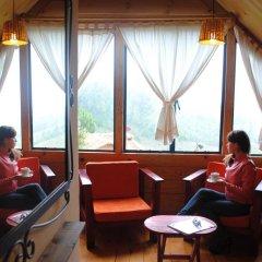 Отель Cabañas y Suites Sergia Torres гостиничный бар