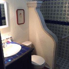 Отель Hostel Kaana 4 You Мексика, Канкун - отзывы, цены и фото номеров - забронировать отель Hostel Kaana 4 You онлайн ванная фото 2