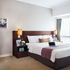 Отель Somerset Grand Hanoi комната для гостей фото 5