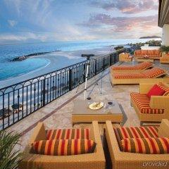 Отель Hilton Los Cabos Beach & Golf Resort пляж