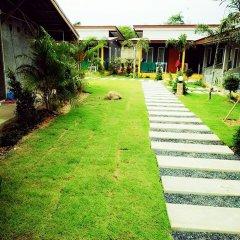 Отель Popular Lanta Resort Ланта фото 10