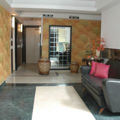 I145 Hotel интерьер отеля фото 3