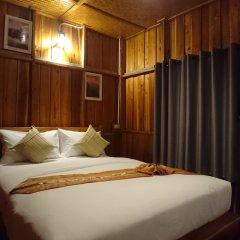 Отель Lanta Para Hut Ланта комната для гостей фото 4