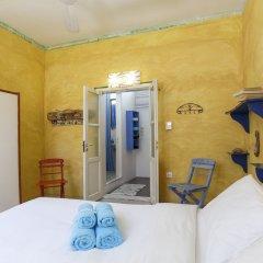 Отель Casa Antika Греция, Родос - отзывы, цены и фото номеров - забронировать отель Casa Antika онлайн комната для гостей фото 9