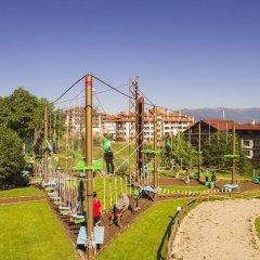 Отель Green Life Resort Bansko Болгария, Банско - отзывы, цены и фото номеров - забронировать отель Green Life Resort Bansko онлайн детские мероприятия