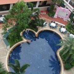 Отель Le Casa Bangsaen Таиланд, Чонбури - отзывы, цены и фото номеров - забронировать отель Le Casa Bangsaen онлайн парковка