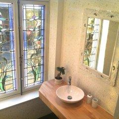 Отель B&B Aquarelle Бельгия, Брюссель - отзывы, цены и фото номеров - забронировать отель B&B Aquarelle онлайн ванная фото 2