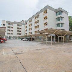 Отель JR Mansion Бангкок