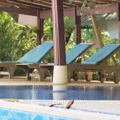 Отель Lanta Island Resort бассейн фото 3