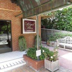 Отель Hilgard House Westwood Village фото 4