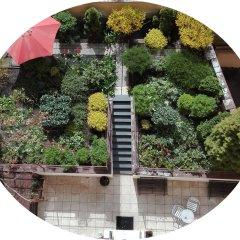 Отель Royal Plaza балкон