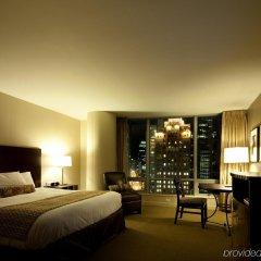 Отель Auberge Vancouver Hotel Канада, Ванкувер - отзывы, цены и фото номеров - забронировать отель Auberge Vancouver Hotel онлайн комната для гостей фото 4