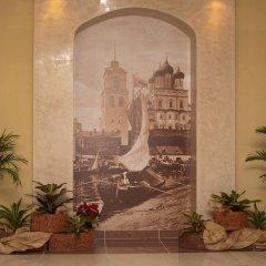 Гостиница Транзит интерьер отеля фото 3