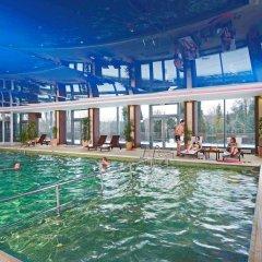 Отель Mercure Gdansk Posejdon Польша, Гданьск - 1 отзыв об отеле, цены и фото номеров - забронировать отель Mercure Gdansk Posejdon онлайн бассейн