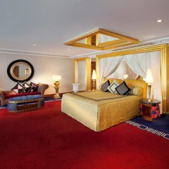 Отель Burj Al Arab Jumeirah комната для гостей фото 2