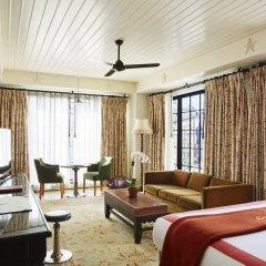 Отель The Bowery Hotel США, Нью-Йорк - отзывы, цены и фото номеров - забронировать отель The Bowery Hotel онлайн комната для гостей фото 5