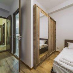 Отель Proper Ingorokva Грузия, Тбилиси - отзывы, цены и фото номеров - забронировать отель Proper Ingorokva онлайн комната для гостей фото 2