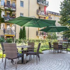 Corvin Hotel Budapest - Sissi wing фото 6