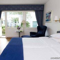 Отель JAEGERSRO Мальме комната для гостей фото 5