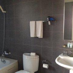 Free Town Apartment Hotel Пекин ванная