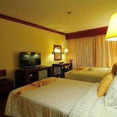 Отель Graceland Resort And Spa Пхукет комната для гостей фото 3