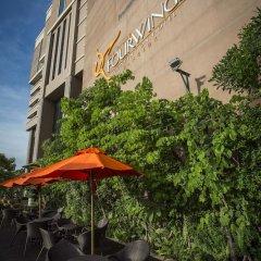 Отель Grand Four Wings Convention Бангкок фото 3