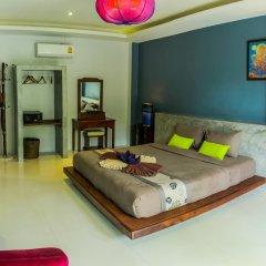 Отель In Touch Resort Таиланд, Мэй-Хаад-Бэй - отзывы, цены и фото номеров - забронировать отель In Touch Resort онлайн комната для гостей фото 2