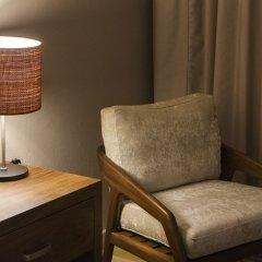 Отель Fiesta Americana Grand Los Cabos Golf & Spa - Все включено удобства в номере