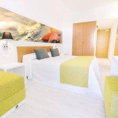 Azuline Hotel Pacific комната для гостей фото 5