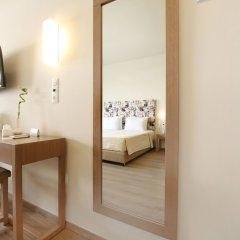 Апартаменты Civitel Attik Rooms & Apartments ванная