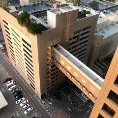 Heartland Hostel Дубай фото 7