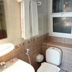 Premiere Hotel Apartments ванная