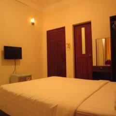 Отель My Anh 120 Saigon Hotel Вьетнам, Хошимин - отзывы, цены и фото номеров - забронировать отель My Anh 120 Saigon Hotel онлайн комната для гостей фото 5