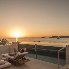 Four Seasons Astir Palace Hotel Athens пляж