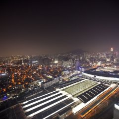 Отель Four Points By Sheraton Seoul, Namsan фото 11
