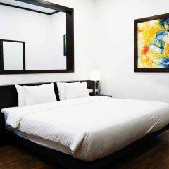 Отель Blue Beach Шри-Ланка, Ваддува - отзывы, цены и фото номеров - забронировать отель Blue Beach онлайн комната для гостей