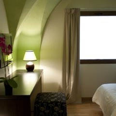 Отель Alvino Suite & Breakfast Лечче комната для гостей фото 5