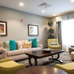 Отель Homewood Suites by Hilton Hamilton, NJ спа