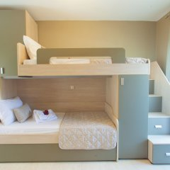 Отель Mezonetes Toroni Ситония детские мероприятия фото 2