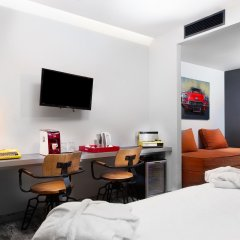 Отель 360 Degrees Греция, Афины - отзывы, цены и фото номеров - забронировать отель 360 Degrees онлайн удобства в номере фото 2