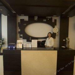 Отель Star Patong фитнесс-зал фото 2