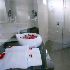 Отель Hoi An Cottage Villa Вьетнам, Хойан - отзывы, цены и фото номеров - забронировать отель Hoi An Cottage Villa онлайн ванная