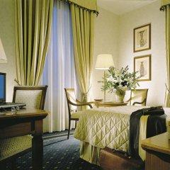 Отель Empire Palace Италия, Рим - 3 отзыва об отеле, цены и фото номеров - забронировать отель Empire Palace онлайн удобства в номере фото 2